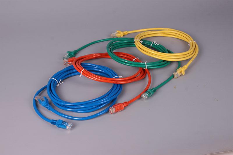 LAN CABLE  CAT6 JL-3064B